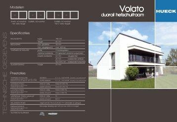 Volato - Aluminium Our Passion