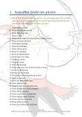 Vem är pirat, Pedagogiskt material - Sjöhistoriska - Page 4