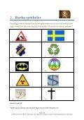 Vem är pirat, Pedagogiskt material - Sjöhistoriska - Page 6
