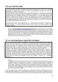 Autorisation de travail salarié Mise à jour mai 2010 Annexe de ... - Gisti - Page 6