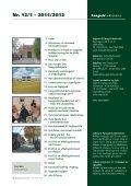 Fængselsfunktionæren 12-2011 - Fængselsforbundet - Page 2
