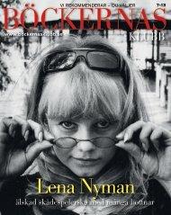 älskad skådespelerska med många bottnar - Böckernas Klubb