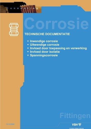 Technische Documentatie - Vsh