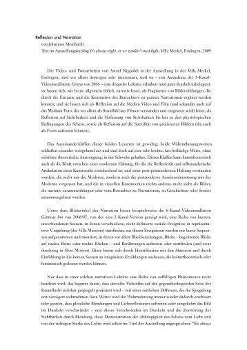 PDF Deutsch - Astrid Nippoldt