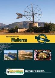 Mallorca 05.05.2013.indd - Adventure Holidays