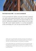 alles over onderhoud (het onderhouds abc) - Klokgebouw - Page 2