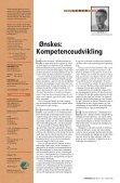 Socialdemokratiet: Ansæt rektor! - FORSKERforum - Page 2