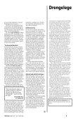 Socialdemokratiet: Ansæt rektor! - FORSKERforum - Page 5