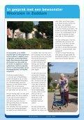 Bewonersblad 3 2009 - Woningstichting Bergh - Page 3