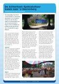 Bewonersblad 3 2009 - Woningstichting Bergh - Page 5