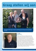 Bewonersblad 3 2009 - Woningstichting Bergh - Page 6