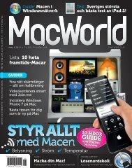 MacWorld - Nexa
