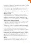 Werkplan Toezicht & Handhaving 2013 - Veilig Almere - Gemeente ... - Page 7