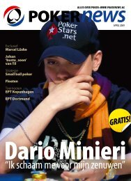 PDF 8 MB - PokerNews