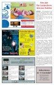 klimaatopwarming heeft dramatische gevolgen optiek ... - Cursiefje - Page 3