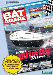 älskarna i vi båtägare! - LRF Media