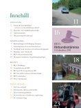 TEMA: Ordning & reda Grattis alla grusvägshållare! Extra vinterpengar! - Page 3