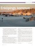 TEMA: Ordning & reda Grattis alla grusvägshållare! Extra vinterpengar! - Page 5