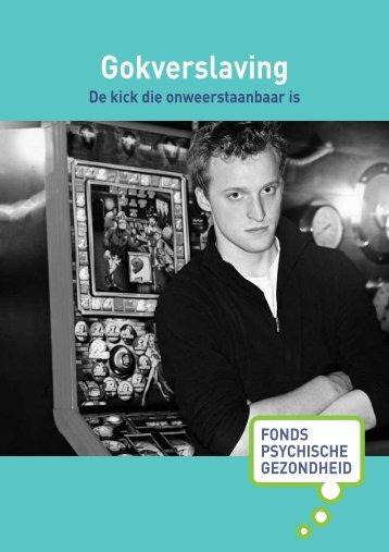 Gokverslaving - Stichting Info-Méér
