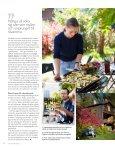 Ola Aukrust odlar biodynamiska grönsaker och örter på sin gård i ... - Page 6