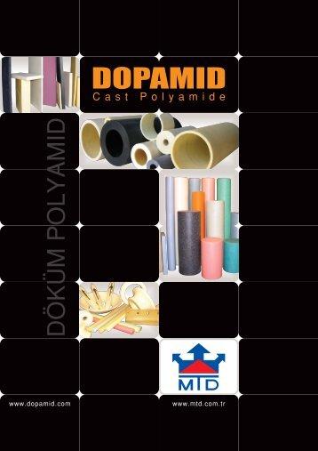 dopamıd pdf katalog