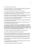 oversigt over Bilka i Horsens-sagen - DSK - Page 2