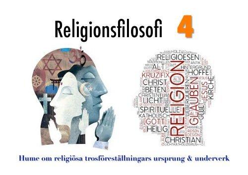8 FÖRELÄSNING Hume om religionens ursprung & underverk (PDF ...