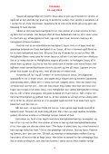 Pinsedag 19. maj 2013 1 Kl. 10.00 Burkal Kirke Tema: At turde tage ... - Page 3