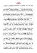 Pinsedag 19. maj 2013 1 Kl. 10.00 Burkal Kirke Tema: At turde tage ... - Page 5