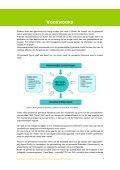 NOTA RISICOMANAGEMENT EN WEERSTANDSVERMOGEN 2009 - Page 4