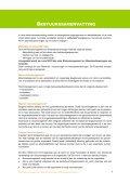 NOTA RISICOMANAGEMENT EN WEERSTANDSVERMOGEN 2009 - Page 6
