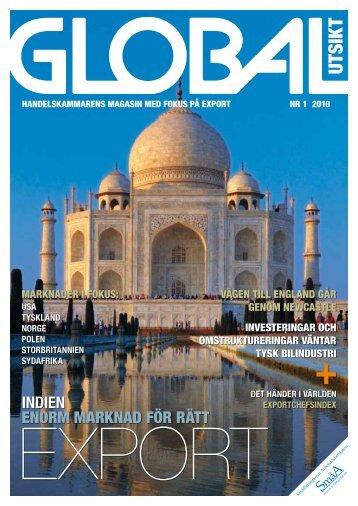 Global Utsikt nr 1 2010 - provins 19