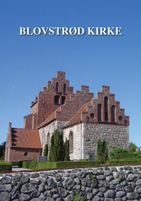 Herre - Blovstrød Kirke