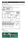 Bruksanvisning DB403 SE - FAAC - Page 2