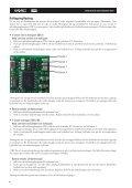Bruksanvisning DB403 SE - FAAC - Page 4