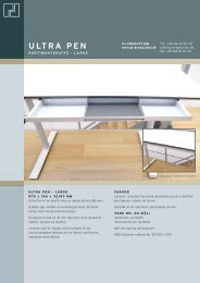 ULTRA PEN - PJ Production