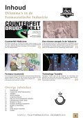 PHARMACEUTICA - Koninklijke Nederlandse Pharmaceutische ... - Page 3