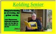 Uge 06 - Kolding Senior