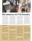 GÖTEBORG REGERAR - Intelligent Logistik - Page 6