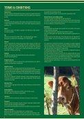 regler og betingelser - Dansk Limousine Forening - Page 4