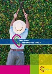 Beter leven met Diabetes Type 2 - MSD