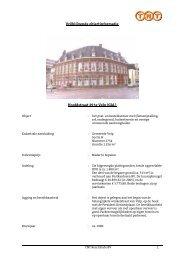 Vrijblijvende objectinformatie Hoofdstraat 29 te Velp (Gld.)