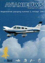 Ne gen tien de jaar gang num mer 2, mrt/apr 2007 - Vliegsport Avia ...