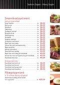 Mad ud af huset Hjemmelavede specialiteter og ... - Stoholm Slagter - Page 3