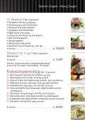 Mad ud af huset Hjemmelavede specialiteter og ... - Stoholm Slagter - Page 5