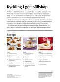 Ladda ner - Arla Foodservice - Page 2