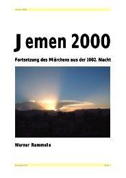 Reise 2 - Werner Remmele
