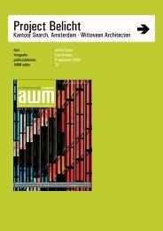 AWM 20 3 adv.indd - Energie & Gebouwde Omgeving