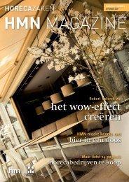 het wow-effect creëren - Horecamakelaars Nederland