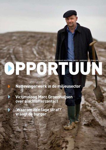 opportuun_febr_2011.pdf - Openbaar Ministerie